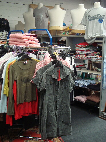 tweedehands kleding zutphen